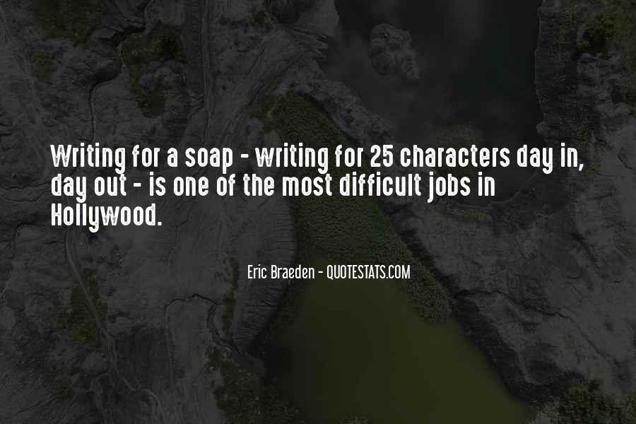 Eric Braeden Quotes #1000120