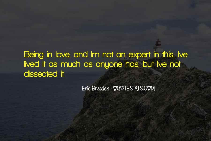 Eric Braeden Quotes #1024401