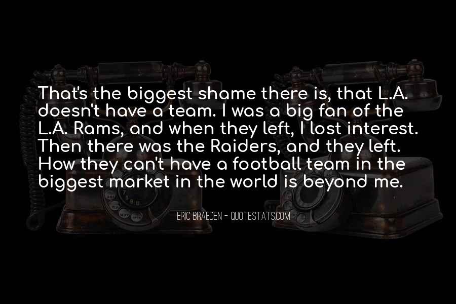 Eric Braeden Quotes #37548