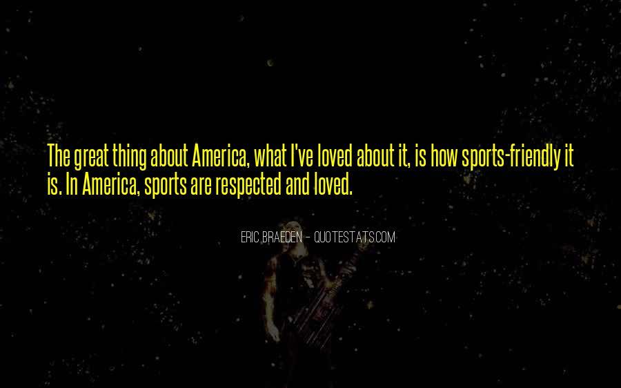 Eric Braeden Quotes #745569