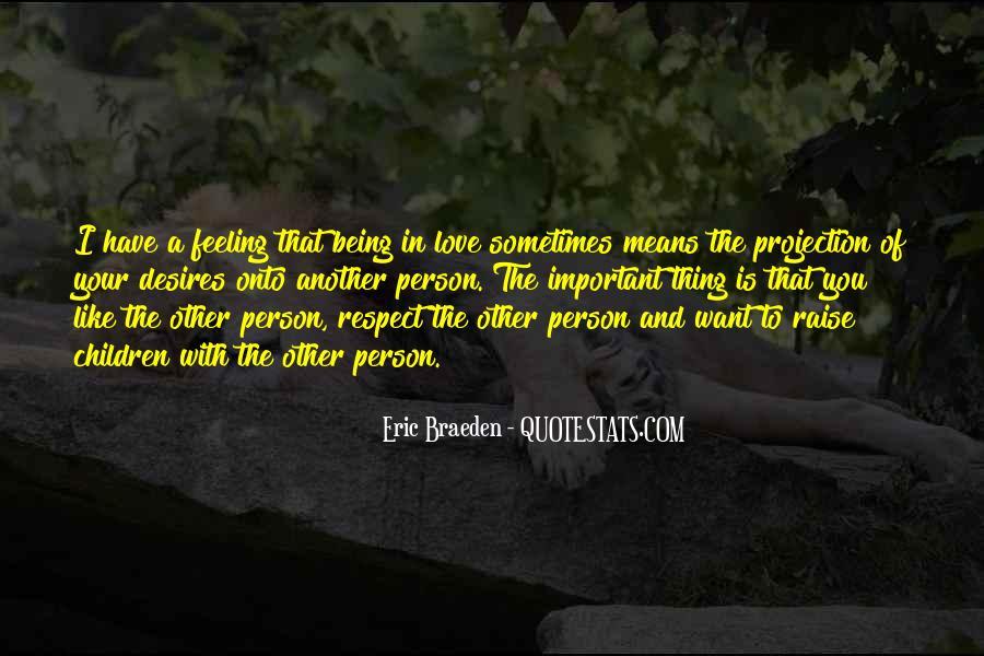 Eric Braeden Quotes #89327