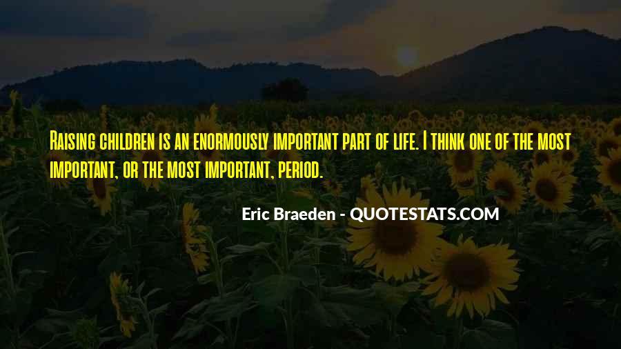 Eric Braeden Quotes #93373