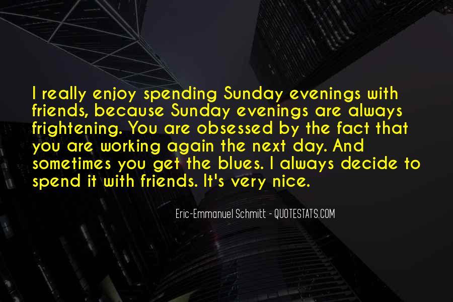 Eric-Emmanuel Schmitt Quotes #1258884
