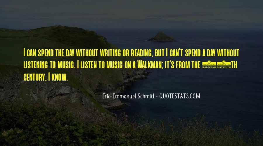Eric-Emmanuel Schmitt Quotes #1357858