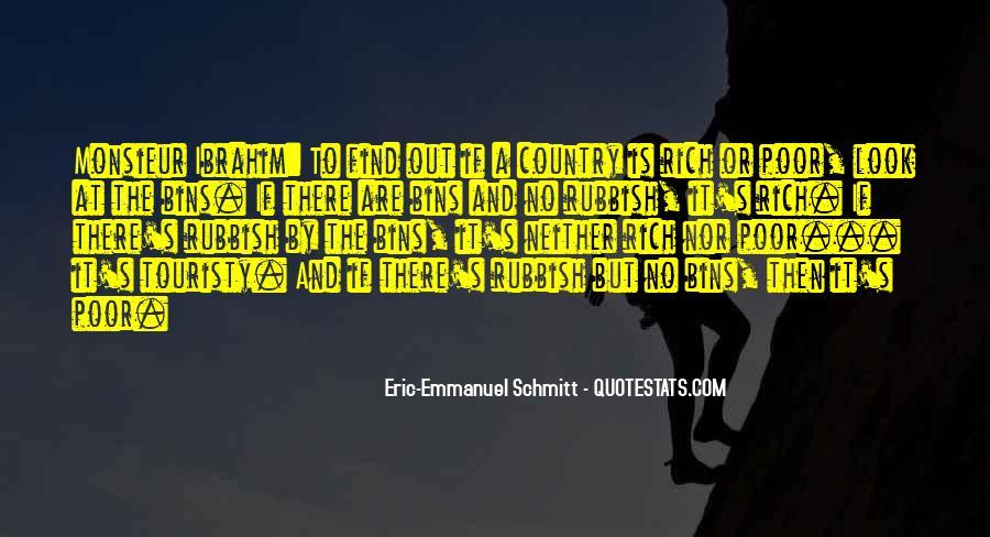 Eric-Emmanuel Schmitt Quotes #1390914