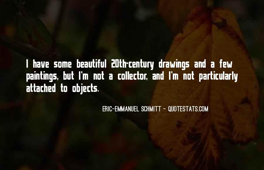 Eric-Emmanuel Schmitt Quotes #1772771