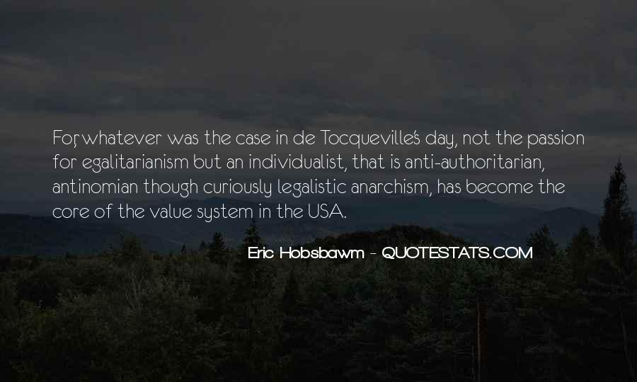 Eric Hobsbawm Quotes #1457759