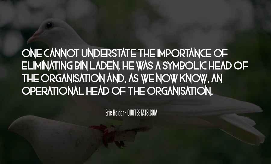 Eric Holder Quotes #1737490