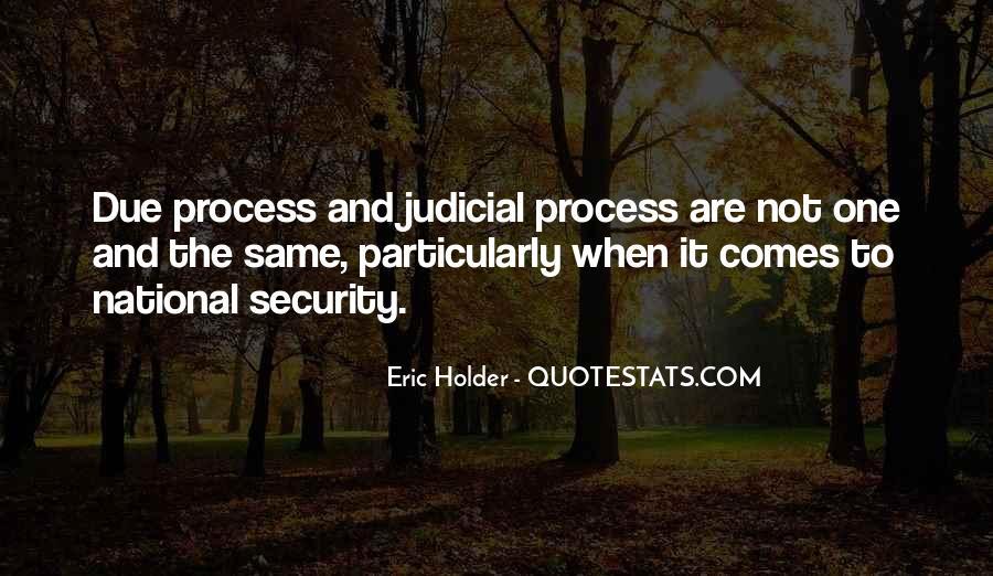 Eric Holder Quotes #1864224