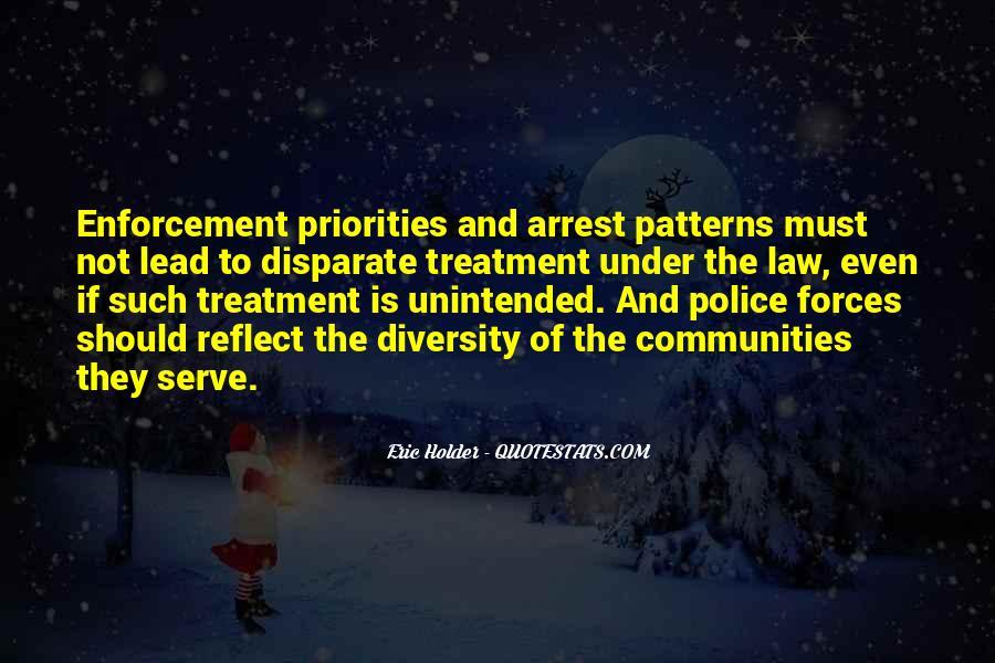 Eric Holder Quotes #426895