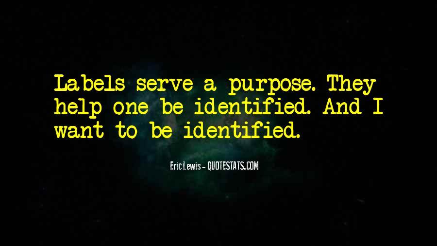 Eric Lewis Quotes #1258247