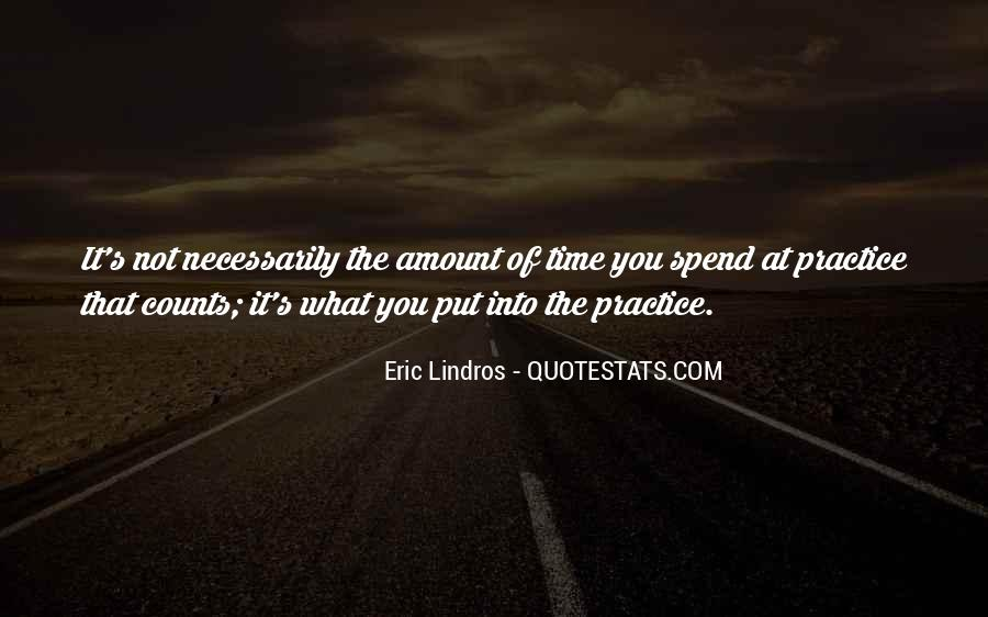 Eric Lindros Quotes #580636