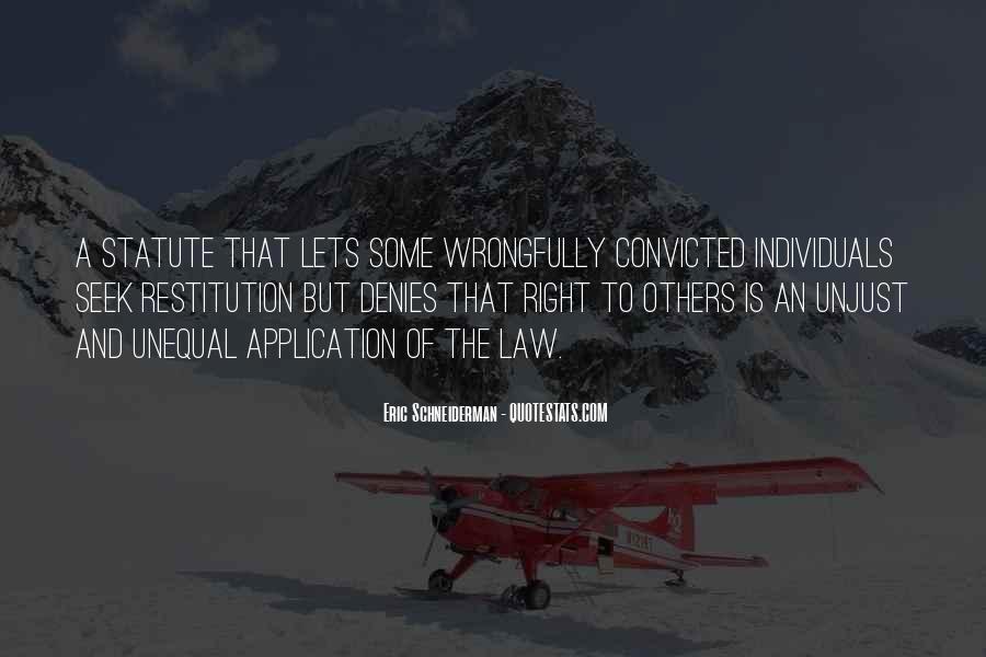 Eric Schneiderman Quotes #1017781