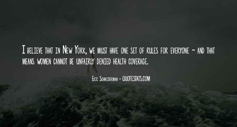 Eric Schneiderman Quotes #1020719