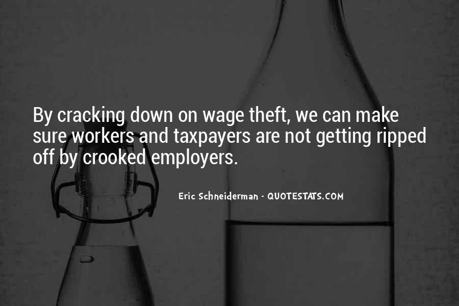 Eric Schneiderman Quotes #1083293