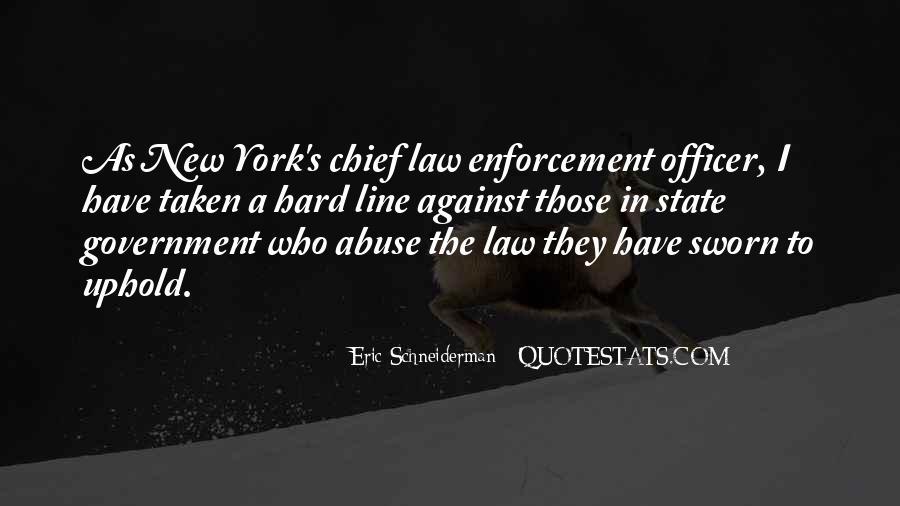 Eric Schneiderman Quotes #1115145