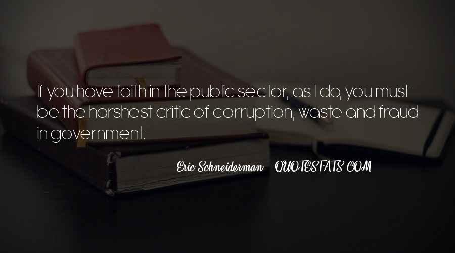 Eric Schneiderman Quotes #1131665