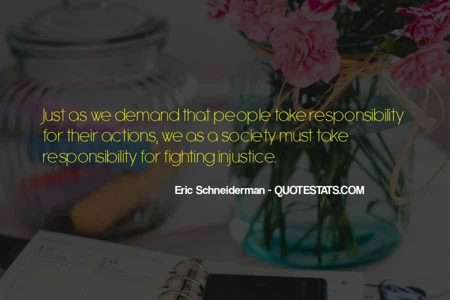 Eric Schneiderman Quotes #1253276