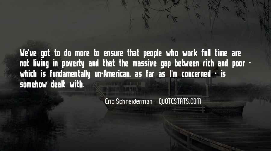 Eric Schneiderman Quotes #1280287