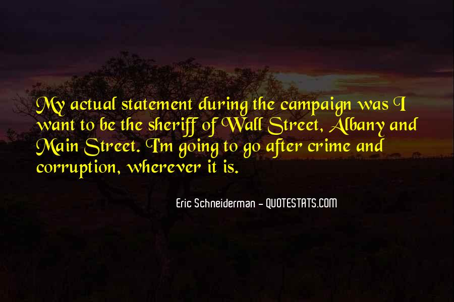 Eric Schneiderman Quotes #1370892