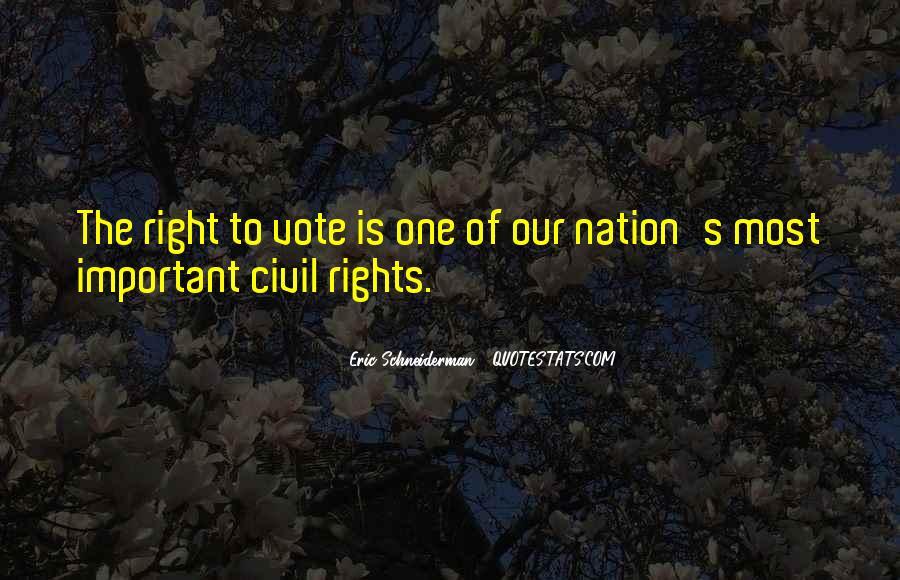 Eric Schneiderman Quotes #1503132