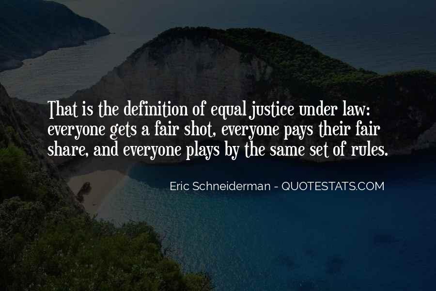 Eric Schneiderman Quotes #1507773