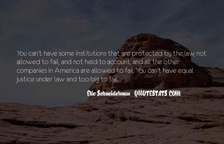Eric Schneiderman Quotes #1549149