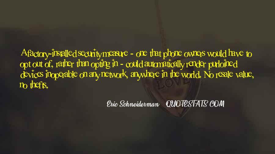 Eric Schneiderman Quotes #1565348
