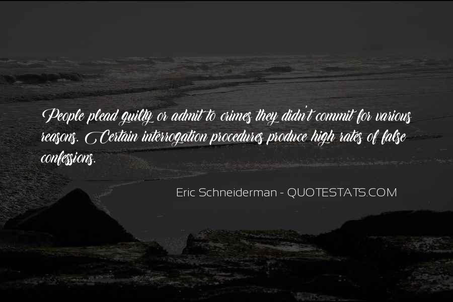 Eric Schneiderman Quotes #1594921