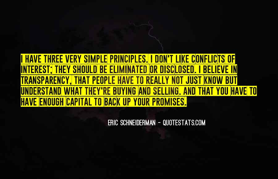 Eric Schneiderman Quotes #1607348