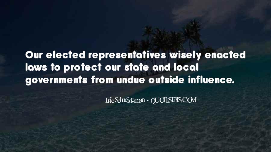Eric Schneiderman Quotes #1639741