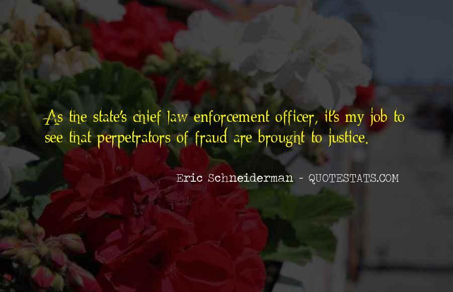 Eric Schneiderman Quotes #1702376
