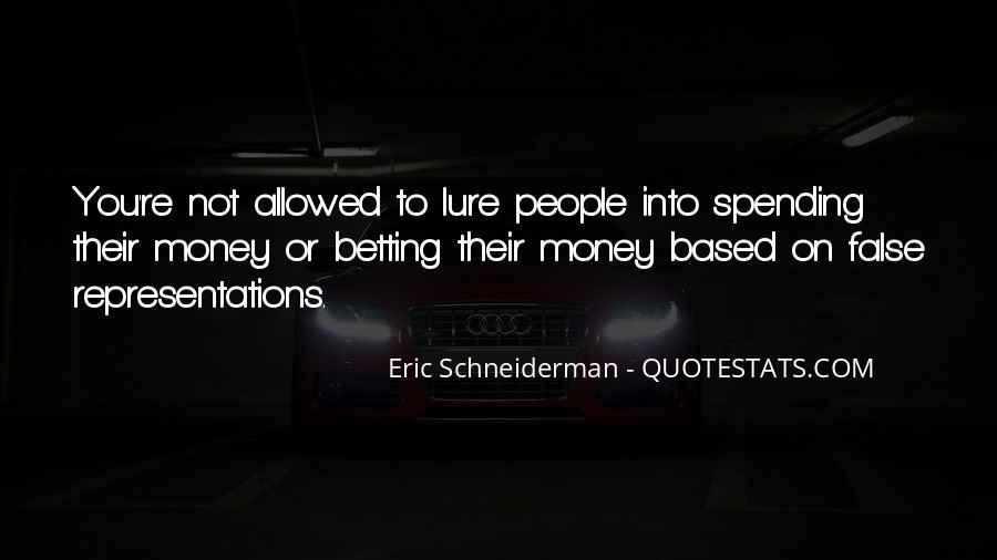 Eric Schneiderman Quotes #1783043