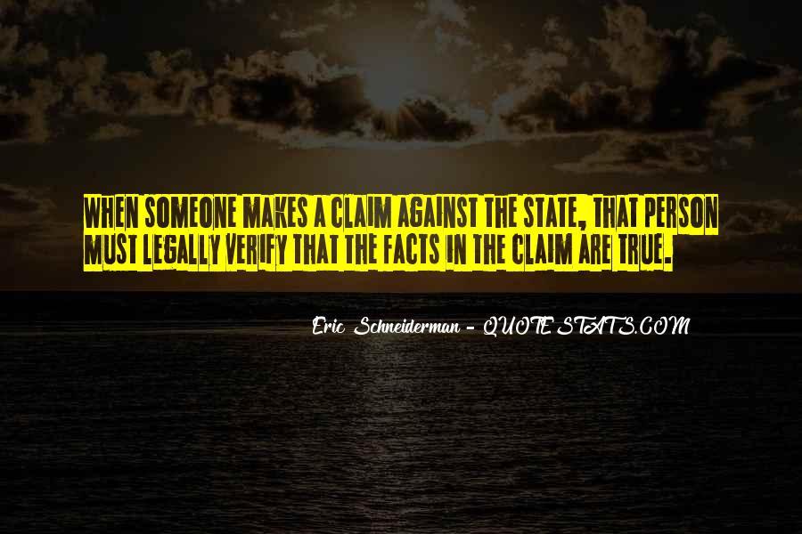 Eric Schneiderman Quotes #1790328
