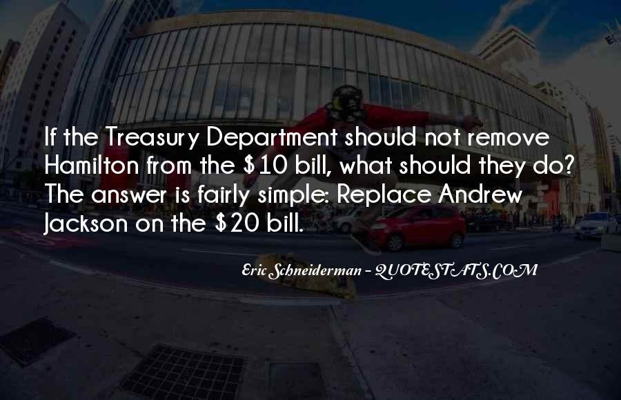 Eric Schneiderman Quotes #1808751