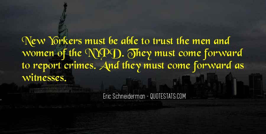 Eric Schneiderman Quotes #283988