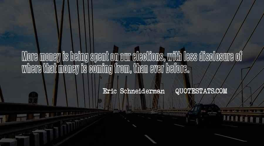 Eric Schneiderman Quotes #382269