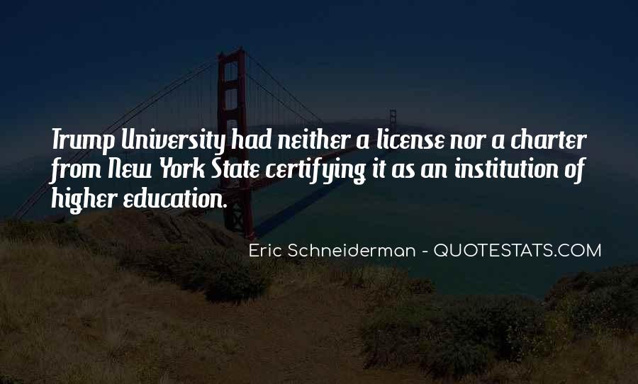 Eric Schneiderman Quotes #450369