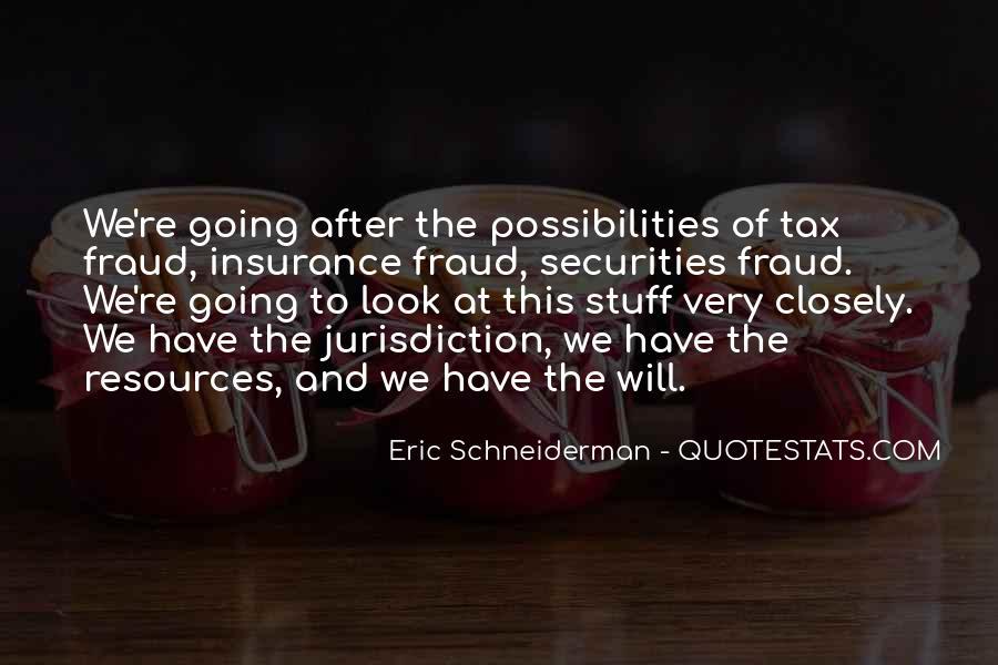 Eric Schneiderman Quotes #45979