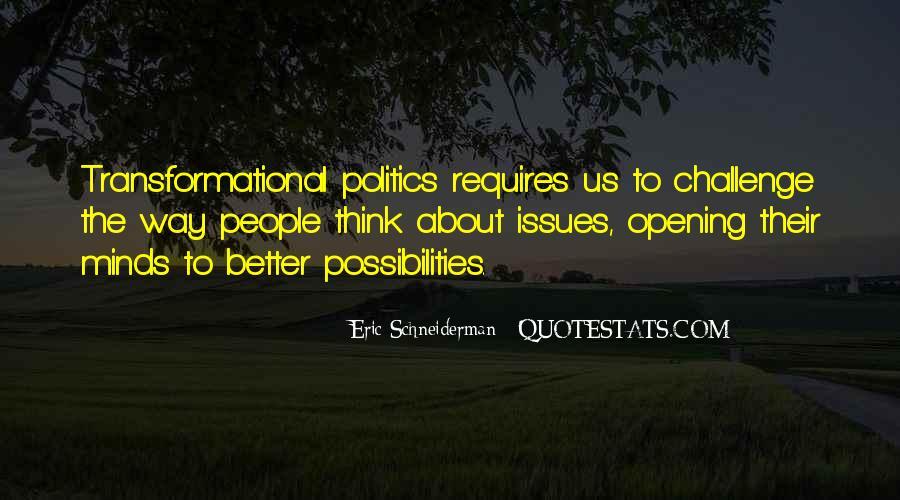Eric Schneiderman Quotes #466764