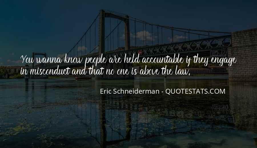 Eric Schneiderman Quotes #479901