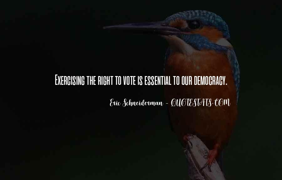Eric Schneiderman Quotes #517179