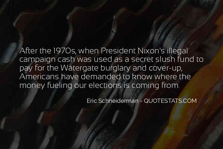 Eric Schneiderman Quotes #535435