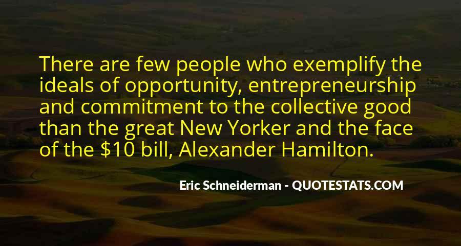 Eric Schneiderman Quotes #562234