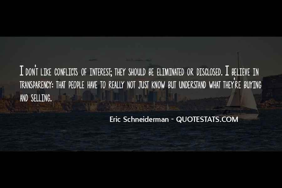 Eric Schneiderman Quotes #567297