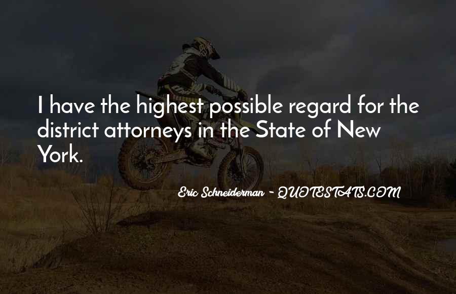 Eric Schneiderman Quotes #595499