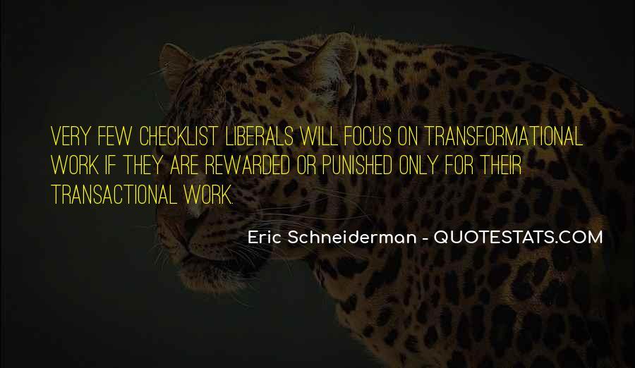 Eric Schneiderman Quotes #5986