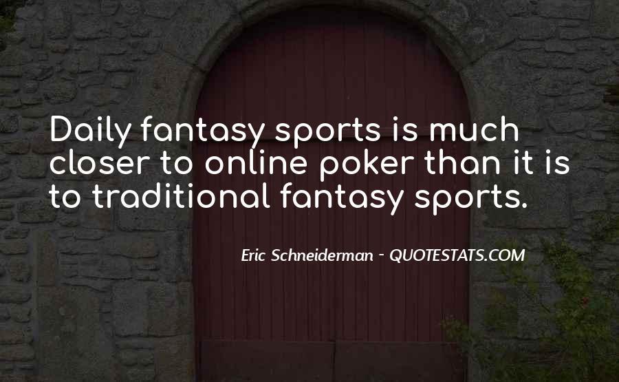 Eric Schneiderman Quotes #61765