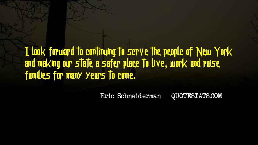 Eric Schneiderman Quotes #638064
