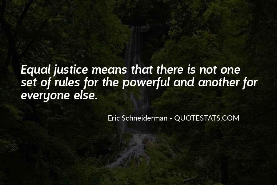 Eric Schneiderman Quotes #715501